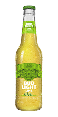 Bud Light Lime Peels