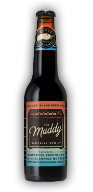 Muddy Imperial Stout