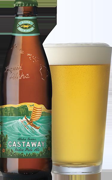 Castaway IPA