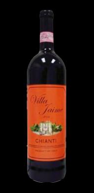 Villa Jaime Chianti