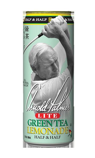 Arnold Palmer Lite Green Tea