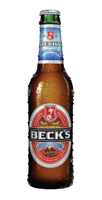 Becks Oktoberfest