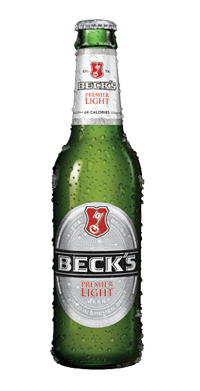 Becks Premier Light