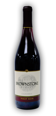 Brownstone Pinot Noir