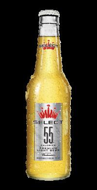 Budweiser Select 55