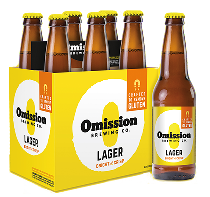 Omission Lager
