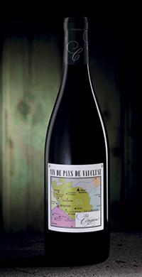 La Celestiere Vin de Pays Vaucluse