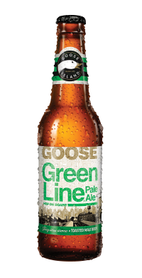 Green Line Pale Ale