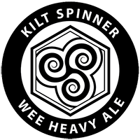 Kilt Spinner Wee Heavy Ale