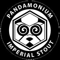 Pandamonium Imperial Stout