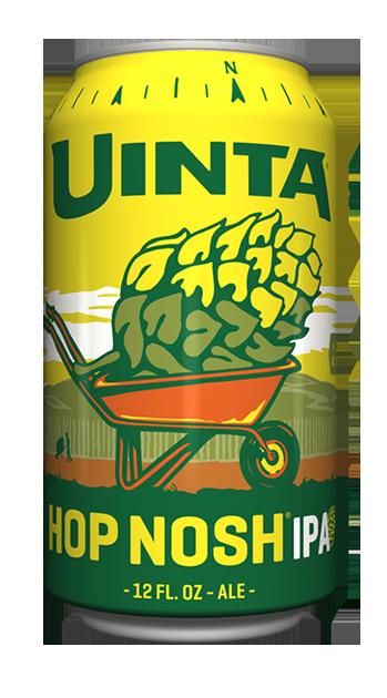 Hop Nosh IPA