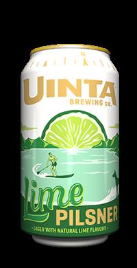 Lime Pilsner