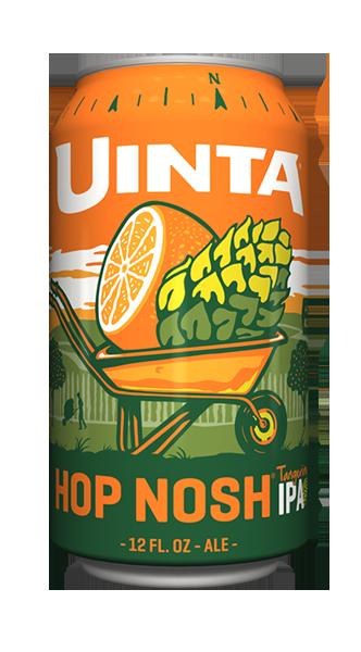 Hop Nosh Tangerine