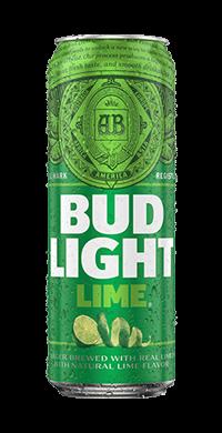 Bud Light Lime Peels