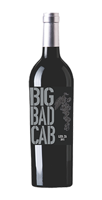 Big Bad Cab