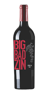Big Bad Zin