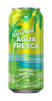 Spiked Agua Fresca Cucumber Lime