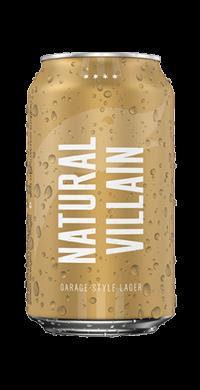 Natural Villian