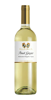 Gran Duca Pinot Grigio