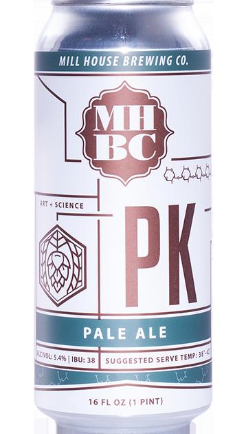 PK Pale
