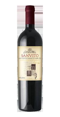 Sanvito Montepulciano D'Abruzzo