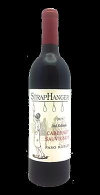 Strap Hanger Cabernet Sauvignon