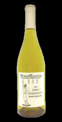 Strap Hanger Chardonnay