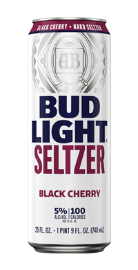 Bud Light Black Cherry Seltzer
