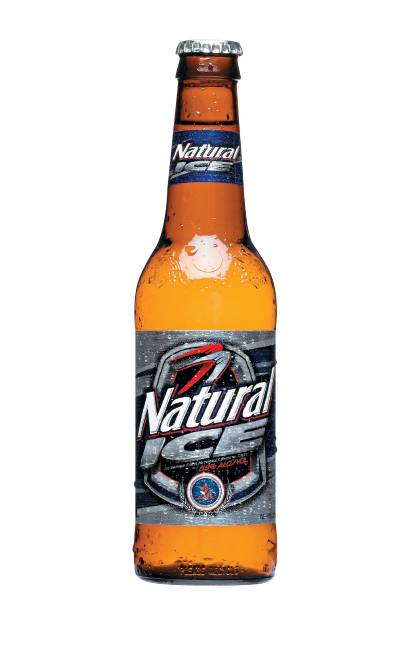 Natural Ice
