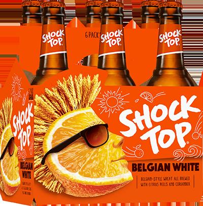 Belgian White