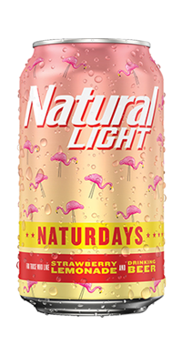 Natural Light Naturdays