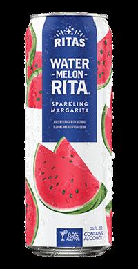 Bud Light Water-Melon-Rita