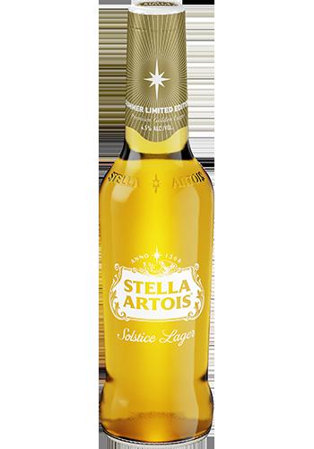 Stella Artois Summer Solstice