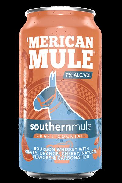 'Merican Mule Southern Mule